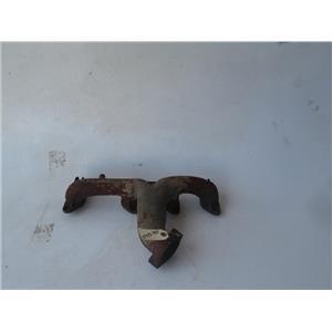 Mercedes R107 450SL exhaust manifold 1171421901