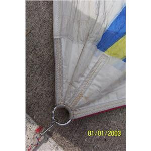 U.S. Spinnaker w 47-9 Luff from Boaters' Resale Shop of TX 1802 2171.93