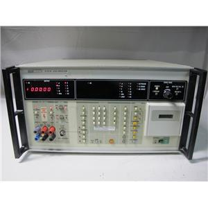 Fluke 5101B Multifunction Calibrator Opt 03