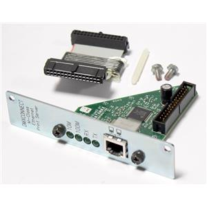 Datamax DMXNet II OPT78-2724-03 51-2398-00 Ethernet Interface Card M-Class