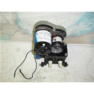 Boaters' Resale Shop of TX 1803 1575.01 JABSCO 36950-2000 WATER SYSTEM PUMP