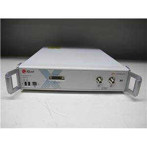 LITEPOINT IQxel-80 Test System, WIFI WLAN BLUETOOTH (ref: db)