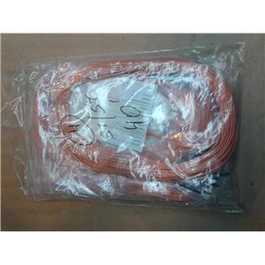 Siecor Optical Cable 40 feet 62.5/125U 4 Pack