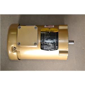 Baldor VM3542 Super E Motor, 3/4HP, 1725 RPM, 208-230/460V, 56C Frame, TEFC