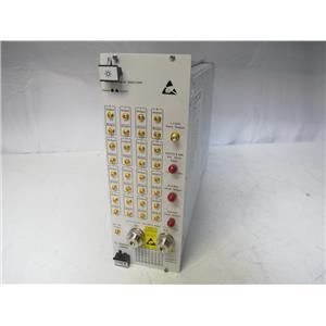 Agilent HP E4869A 43.2 Gb/s Data Analyzer Modules w/ cables