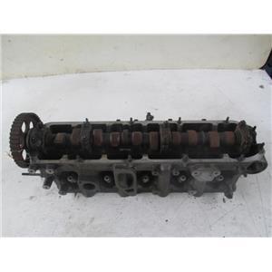 Audi 5000 engine cylinder head 035103373AB