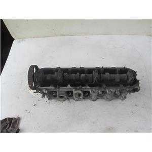 Audi Quattro engine cylinder head 034103373P