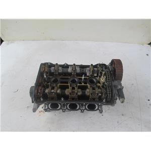 Audi S4 Allroad A6 2.7T left engine cylinder head 078103373AE