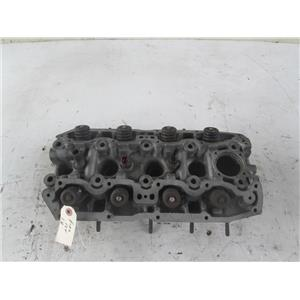 Fiat 124 1.8L engine cylinder head