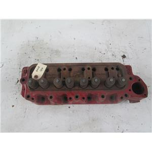 MG B 1800 engine cylinder head