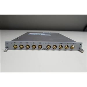 HP Agilent N2268A Dual 1x4 RF Multiplexer Module (3.0 GHz), Calibrated