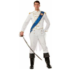 Happily Ever After Storybook Prince Charming Costume