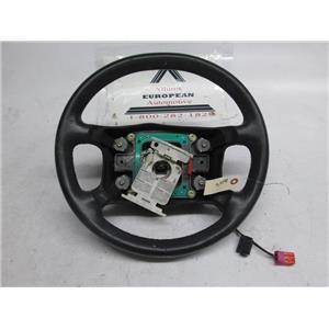 Audi 100 steering wheel AU12