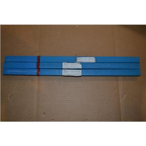 "BCuP-6 Silver PhosCopper Brazing Rod 2% Silver - 1/8"" x 0.05"" x 20"" (3 Lb)"