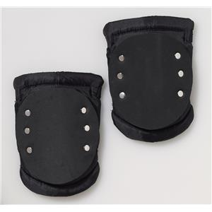 S.W.A.T. Knee Guards Costume Accessory