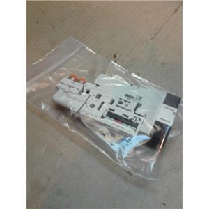 Smc VQC1301N-5 Vqc1301N-5 Valve, Dbl Sol, Plug-In, Vqc1000 Sol Valve 5-Port