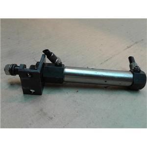 Smc CDZ1B15-45 Auto-Switch Cylinder Max Press 7Kgf/Cm2 Max Temp 60C