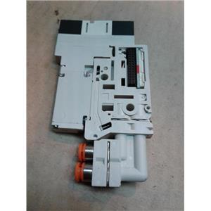 Smc VQ1301NR-5 Vq1301Nr5 Valve 3 Pos. Plug-In *Lqa