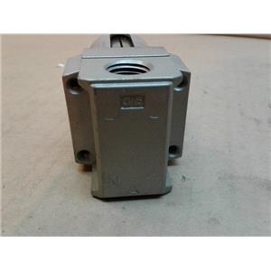 Smc NAF2000-N02D-2 Naf2000N02D2 Filter Modular *Lqa