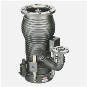 Varian VHS-6/S/S Diffusion Pump, Standard Cold Cap, 120V, 2200W