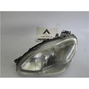 Mercedes W220 S500 S55 S430 left  headlight 00-02 2208200561