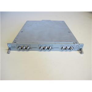 HP 44476A Microwave Multiplexer Module (ref:db)