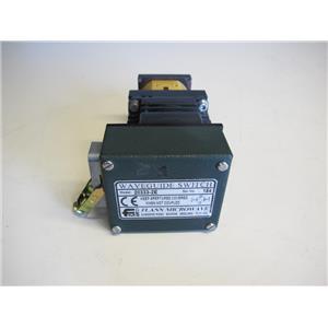 FMI FLANN MICROWAVE 20333-2E Waveguide Switch Relay  (ref:db)