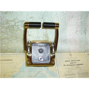 Boaters' Resale Shop of TX 1804 2442.01 TWIN DISC EC200 DUAL THROTTLE CONTROL