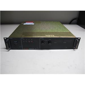 Sorensen DCS55-55E DC Power Supply, 0-55V, 0-55A