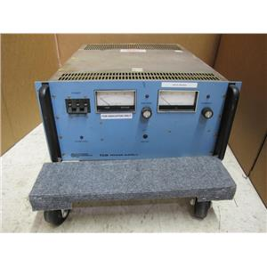 Lambda EMI TCR20T250-1 DC Power Supply, 20 Volt / 250 Amp / 5 kW