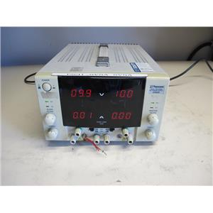 Topward 6306D (Outputs 0-30V/0-6A) Dual Tracking DC Power Supply