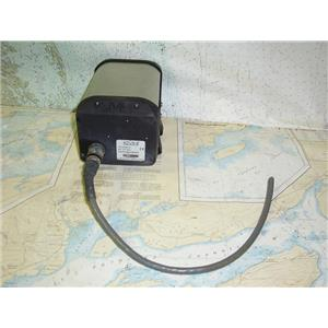 Boaters Resale Shop of TX1805 0577.02 KVH TRACPHONE 25 SENSOR 04-0991-01 ONLY