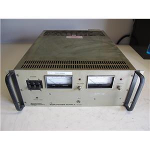 Lambda EMI TCR10T250-1-0695-2-OV DC Power Supply, 0-10 VDC, 0-250 A