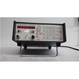 Motorola R1100A Code Synthesizer