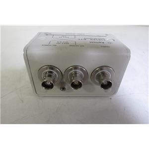 Agilent HP 11612V K11 BIAS Network 45MHz - 50GHz