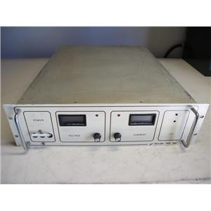Power Ten 4600D-20125 DC Power Supply,  0-20V, 0-125A