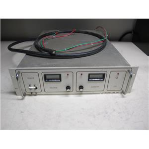 Power Ten 4500D-12020 DC Power Supply, 0 to 120 V, 0 to 20 A