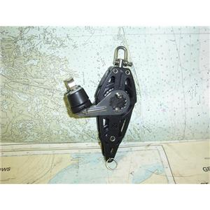 Boaters Resale Shop of TX 20096.83 VIADANA 96.83 FIDDLE BLOCK WITH CAM CLEAT