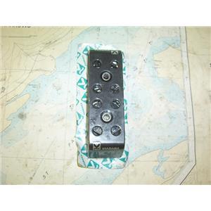 Boaters' Resale Shop of TX 20015.55 VIADANA 15.55 DOUBLE 44mm SHEAVE ORGANIZER