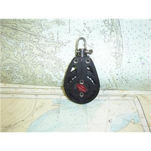 Boaters Resale Shop of TX 20014.1 VIADANA 14.10 SINGLE RIGHT RATCHET 57mm BLOCK