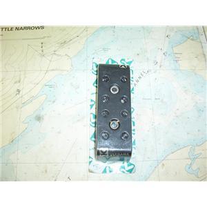 Boaters' Resale Shop of TX 20015.45 VIADANA 15.45 DOUBLE 38mm SHEAVE ORGANIZER