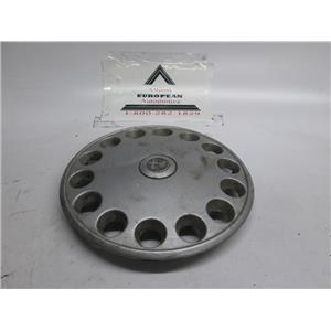 Alfa Romeo 164 Spider hubcap