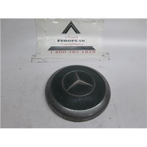 Mercedes vintage hubcap #2