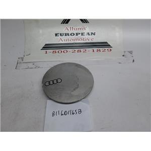 Audi wheel center cap 811601165B