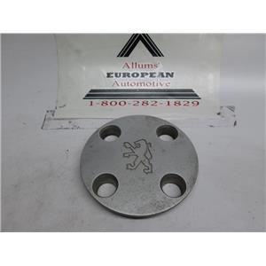 Peugeot wheel center cap