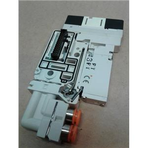 Smc VQC1301N-5 Vqc1301N5 Valve Dbl Sol Plug-In *Lqa