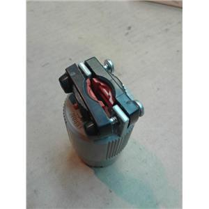 Arrow Hart 6266 Autogrip Connector 15 Amp 250 V 2 Pole 3 Wire Grounding Nib