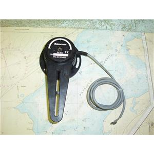 Boaters Resale Shop of TX 1805 0775.11 ROBERTSON RF300 RUDDER FEEDBACK UNIT
