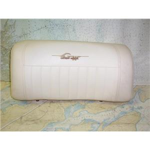 Boaters' Resale Shop of TX 1803 0445.45 GRADY WHITE VA-8567 (TN) SEAT BACK