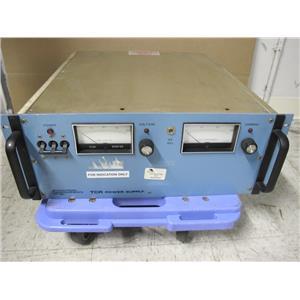 TDK-Lambda TCR 20S135 DC Power Supply, 20 V, 135 A, 2700 W